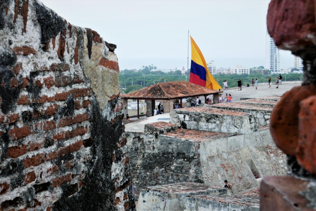 Castillo de San Feilpe