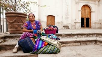 María de Antigua Guatemala