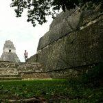 Descubriendo Tikal