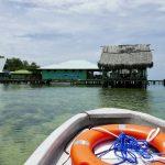 Caribeando en Bocas del Toro