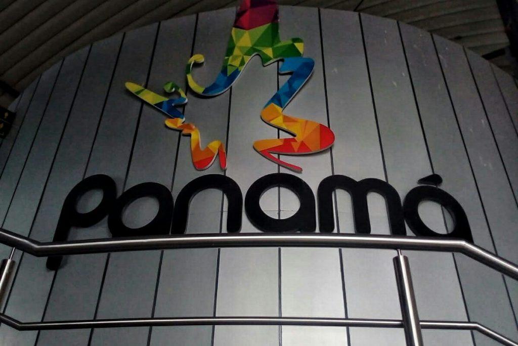Panamá, frontera cartel