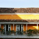 Cartagena de Indias, la burbuja de Colombia